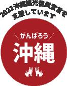 がんばろう沖縄